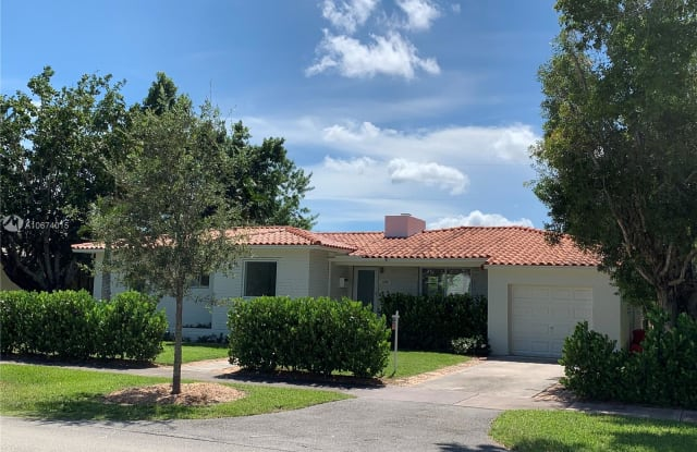 1240 S Alhambra Cir - 1240 South Alhambra Circle, Coral Gables, FL 33146