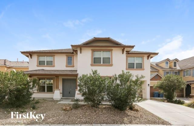 2525 Cattrack Avenue - 2525 Cattrack Avenue, North Las Vegas, NV 89081
