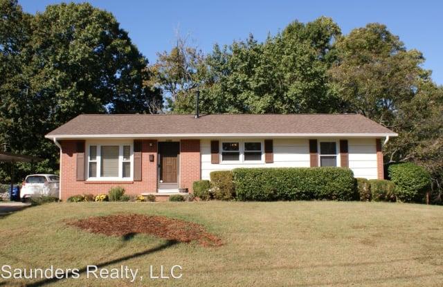 2700 Brightwood Ct - 2700 Brightwood Court, Winston-Salem, NC 27127