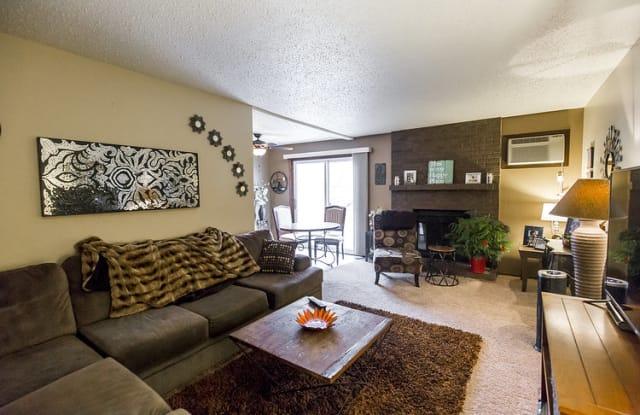 Crestview Apartments - 2027 N 16th St, Bismarck, ND 58501