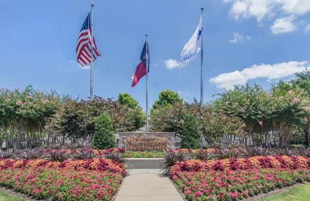 The Verandas at Timberglen - 4607 Timberglen Rd, Dallas, TX 75287