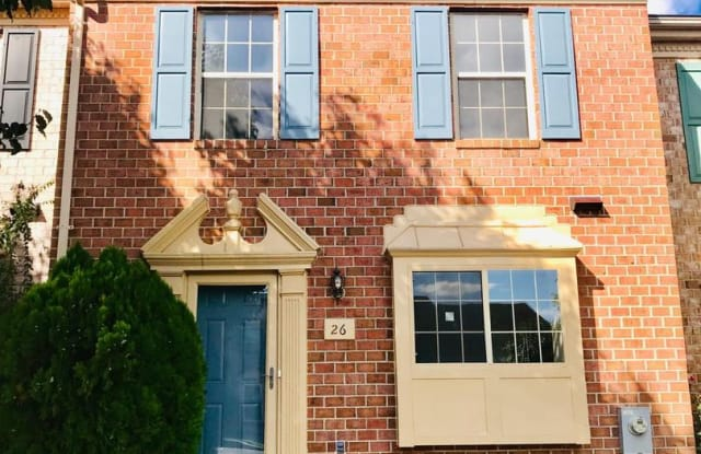 26 BARTLEY CT - 26 Bartley Court, Perry Hall, MD 21236