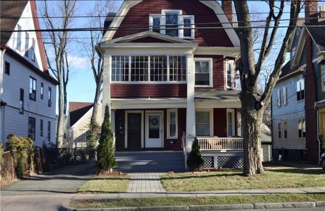 264 Oxford Street - 264 Oxford Street, Hartford, CT 06105