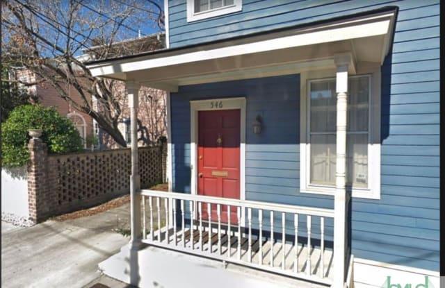 546 E Congress Street - 546 East Congress Street, Savannah, GA 31401
