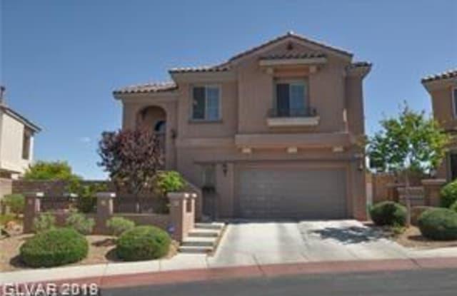 11909 BARCINAS Lane - 11909 Barcinas Lane, Las Vegas, NV 89138