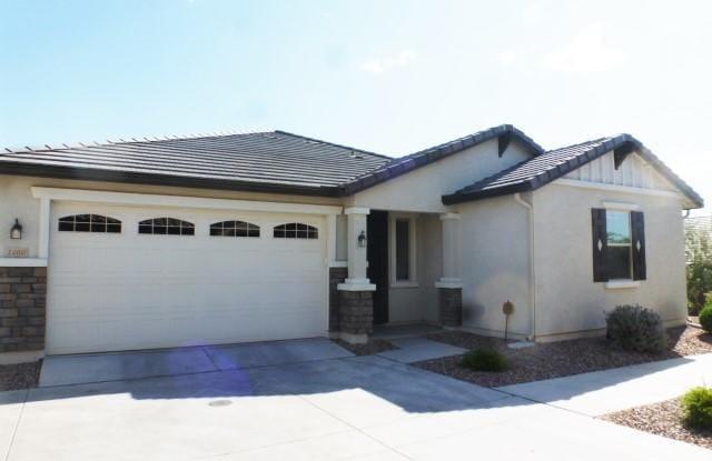 1460 N BANNING -- - 1460 North Banning, Mesa, AZ 85205