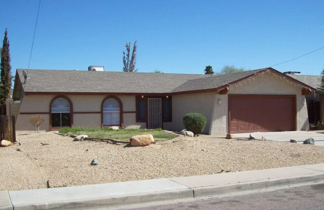 18225 N 31ST Avenue - 18225 North 31st Avenue, Phoenix, AZ 85053