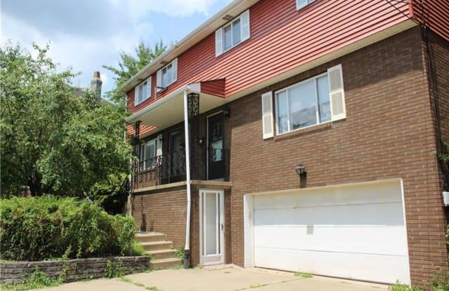 389 Gross St - 389 Gross Street, Pittsburgh, PA 15224
