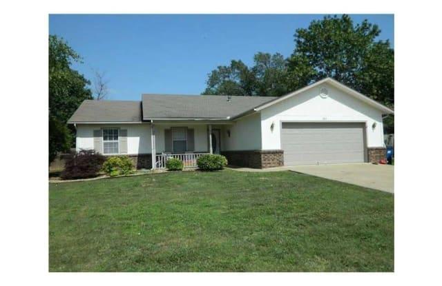 205 Pleasant View LN - 205 Pleasant View Lane, Bentonville, AR 72712