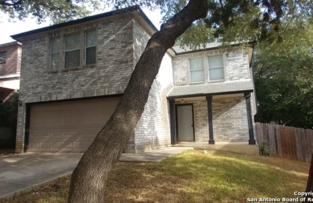 9513 Campton Farms - 9513 Campton Farms, San Antonio, TX 78250