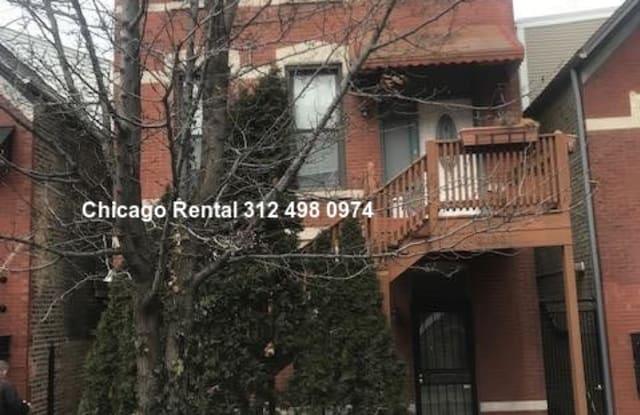 2120 West Lyndale Street - 2120 West Lyndale Street, Chicago, IL 60647