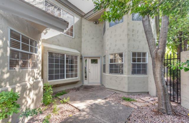1409 E MARSHALL Avenue - 1409 East Marshall Avenue, Phoenix, AZ 85014