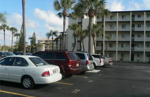 4109 LAKE BAYSHORE DRIVE - 4109 Lake Bayshore Drive, South Bradenton, FL 34205