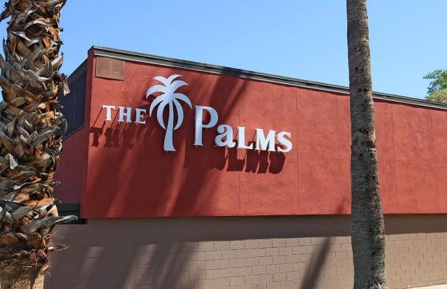 The Palms - 713 E Sahara Ave, Winchester, NV 89104