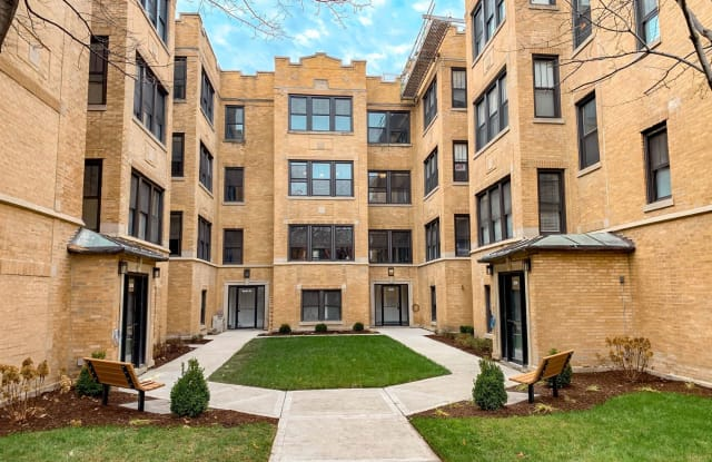 2626 N Rockwell St - 2626 North Rockwell Street, Chicago, IL 60647