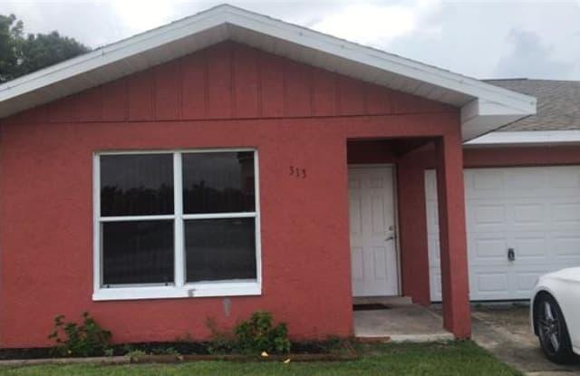 313 SE 24th AVE - 313 313/315 SE 24th Ave, Cape Coral, FL 33990