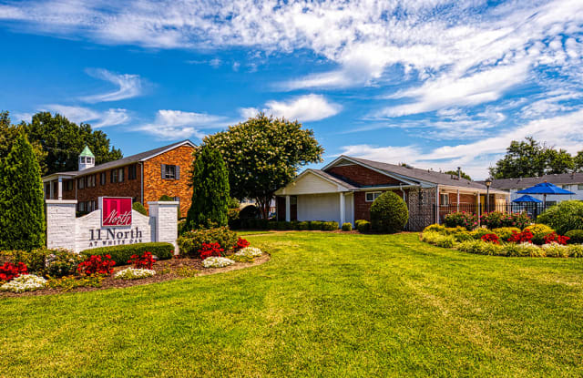 11 North at White Oak - 11 N Laburnum Ave, Richmond, VA 23223