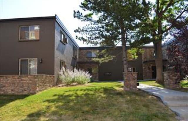 936 Eudora St. #203 - 936 Eudora Street, Denver, CO 80220
