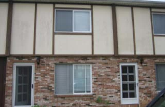820 West Whitehall, Unit B3 - 820 W Whitehall Rd, State College, PA 16801