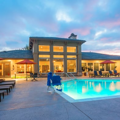 The Lodge At Napa Junction Apartments For Rent