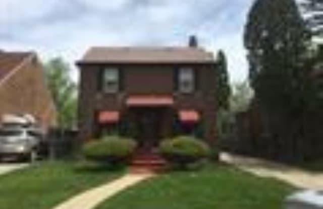 15868 Saint Marys St - 15868 Saint Marys Street, Detroit, MI 48227