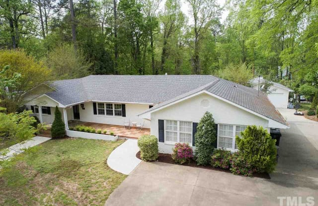 2606 Mayview Road - 2606 Mayview Road, Raleigh, NC 27607
