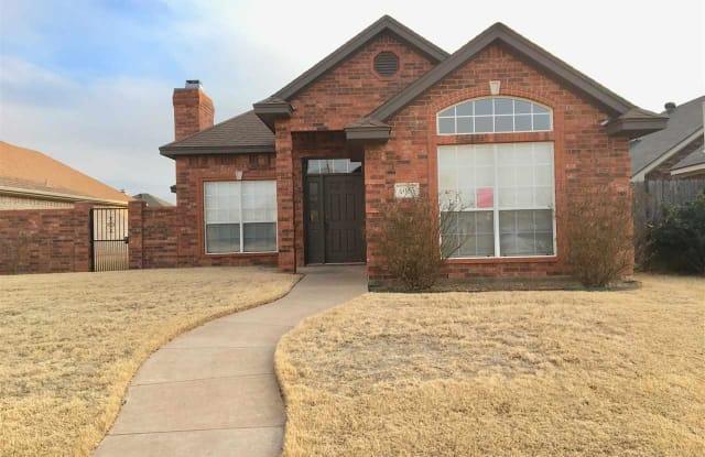 6025 OAKMONT DRIVE - 6025 Oakmont Dr, Wichita Falls, TX 76310