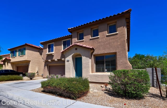 5420 Pipers Stone - C2 - 5420 Pipers Stone Street, North Las Vegas, NV 89031