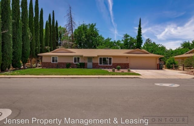 3125 Crestview Drive - 3125 Crestview Drive, Santa Clara, UT 84765