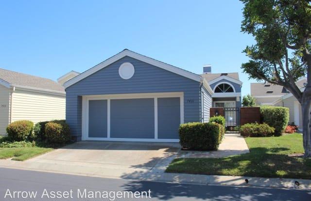 7431 Linden Terrace - 7431 Linden Terrace, Carlsbad, CA 92011