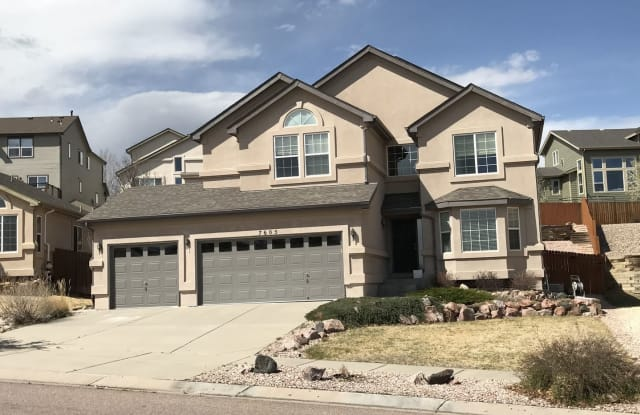 7605 Fargo Dr. - 7605 Fargo Drive, Colorado Springs, CO 80920
