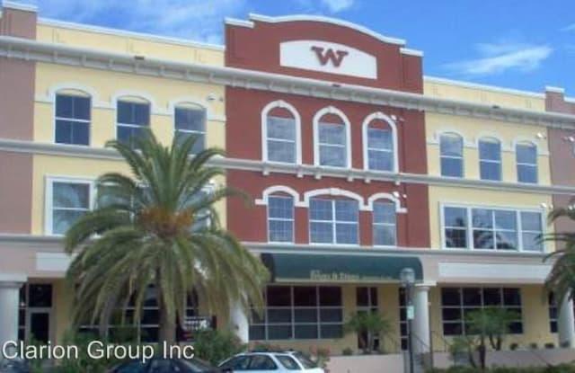 208 Wall Street #200 - 208 Wall Street, Daytona Beach, FL 32114