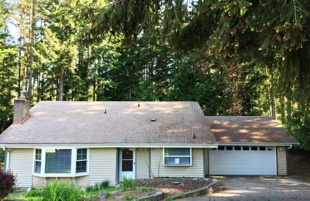 3803 SE Castlewood Drive - 3803 Castlewood Drive Southeast, Parkwood, WA 98366