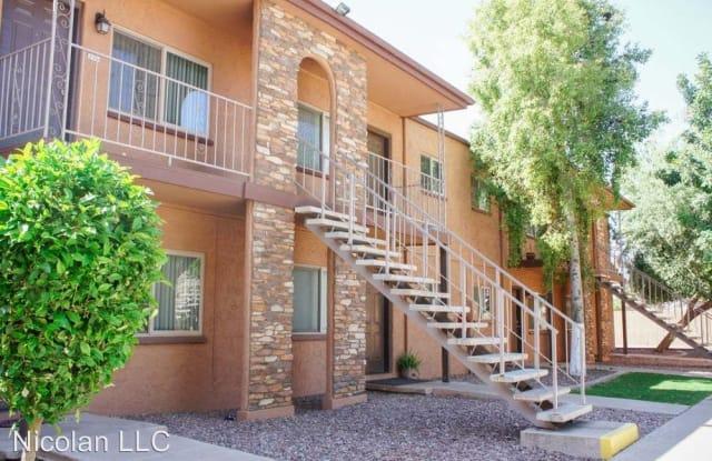 Mesa Ridge - 650 S Country Club Dr, Mesa, AZ 85210
