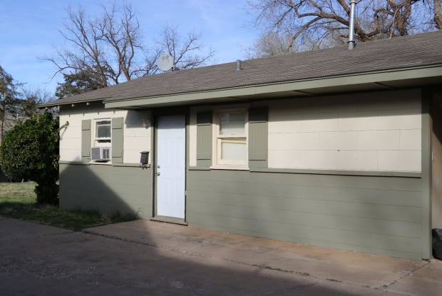 2429 23rd Street - 2429 23rd Street, Lubbock, TX 79411