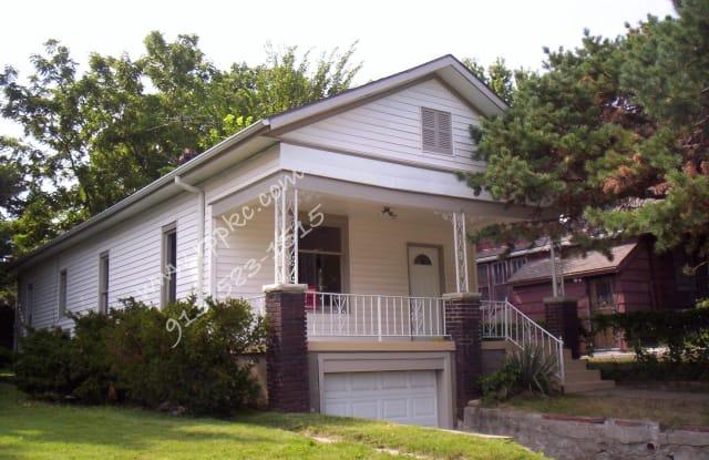 408 N 13th St - 408 N 13 St, Kansas City, KS 66102