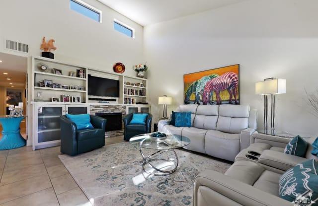 18 Palomas - 18 Palomas Drive, Rancho Mirage, CA 92270