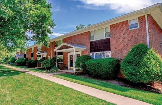 Wharton Gardens Apartments - 375 North Main Street, Wharton, NJ 07885