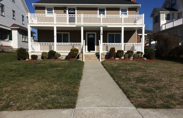 118 Lincoln Avenue - 118 Lincoln Avenue, Avon-by-the-Sea, NJ 07717