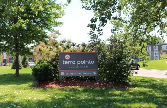 Terra Pointe Apartments - 1950 Burns Ave, St. Paul, MN 55119