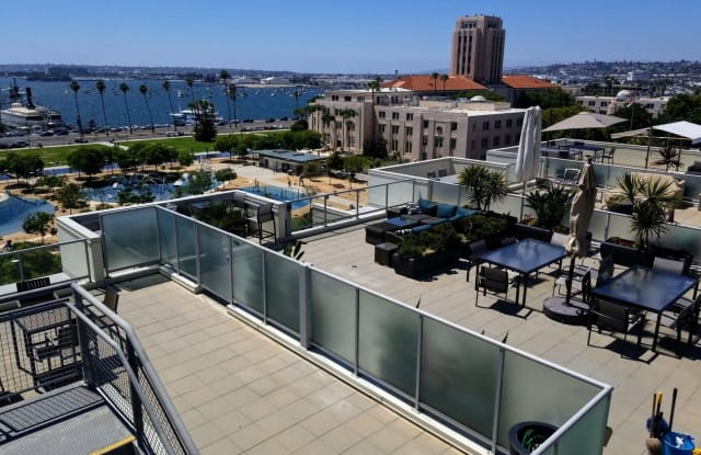 1431 Pacific Highway #618 - 1431 Pacific Highway, San Diego, CA 92101