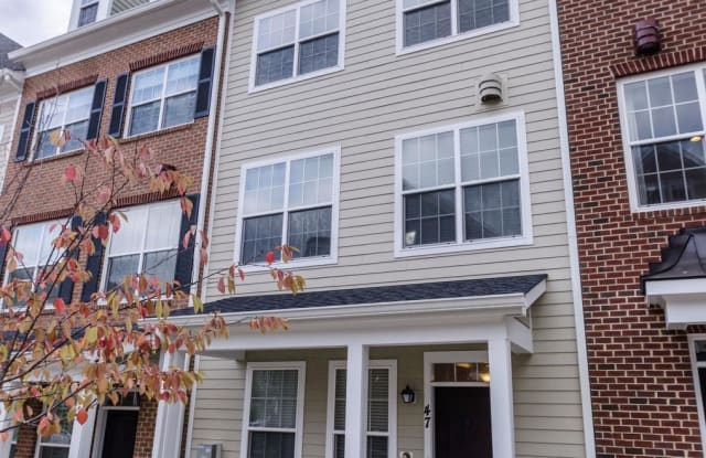 47 LINDEN PLACE - 47 Linden Place, Towson, MD 21286