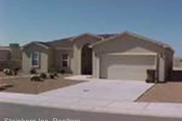 4105 Mojave Dr. - 4105 Mojave Dr, Las Cruces, NM 88005