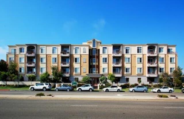 7393 West Manchester Avenue - 7393 West Manchester Avenue, Los Angeles, CA 90045