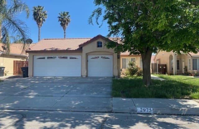2975 Cypress St. - 2975 Cypress Street, Hemet, CA 92545