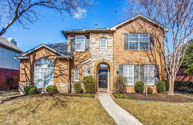4117 Aldenham Drive - 4117 Aldenham Drive, Plano, TX 75024