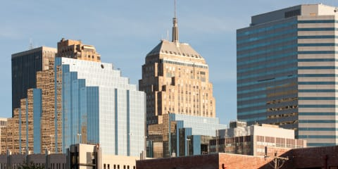 100 Best Apartments Under 700 In Oklahoma City Ok
