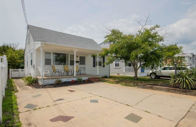 348 14th S Street - 348 14th Street South, Brigantine, NJ 08203