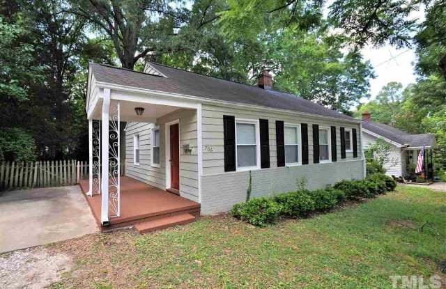 706 Glascock Street - 706 Glascock Street, Raleigh, NC 27604