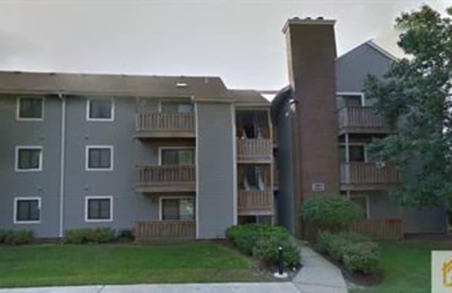 416 Ravens Crest Drive - 416 Ravens Crest Drive, Princeton Meadows, NJ 08536